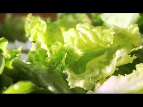 Binaural salad