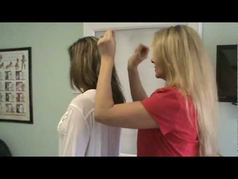 Chiropractic Adjustment for Stress Relief