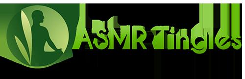 ASMR Tingles Logo