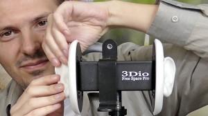 Binaural Ears Massage ASMR for Sleep
