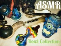 Bowl Collection Show and Tell (ASMR) (Whispered)