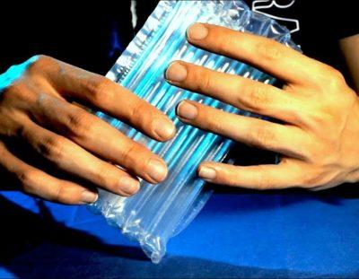 Tingle-tastic Tapping ASMR (Binaural)