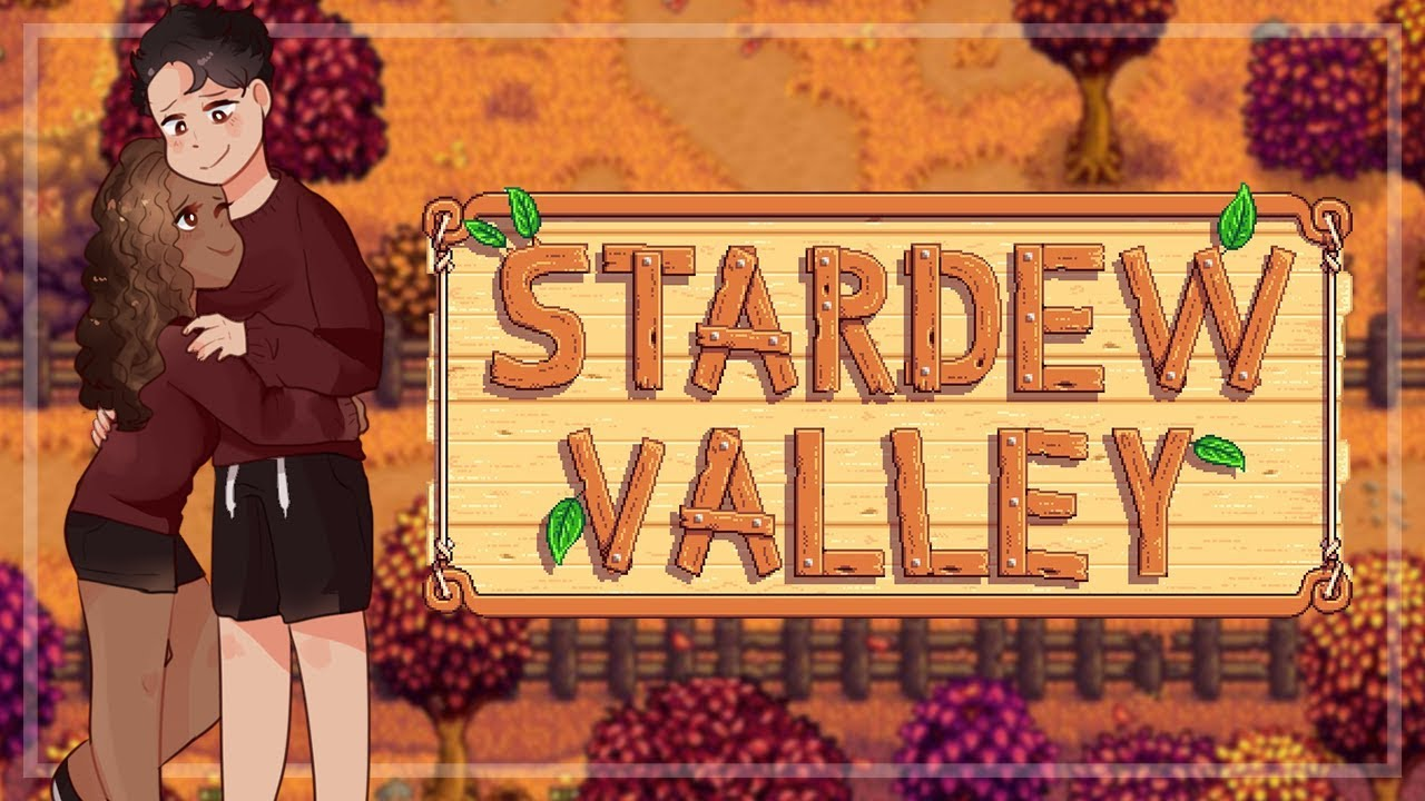 ASMR Stardew Valley #1 // Keyboard Clicks, Soft Talking, Mouse Clicks