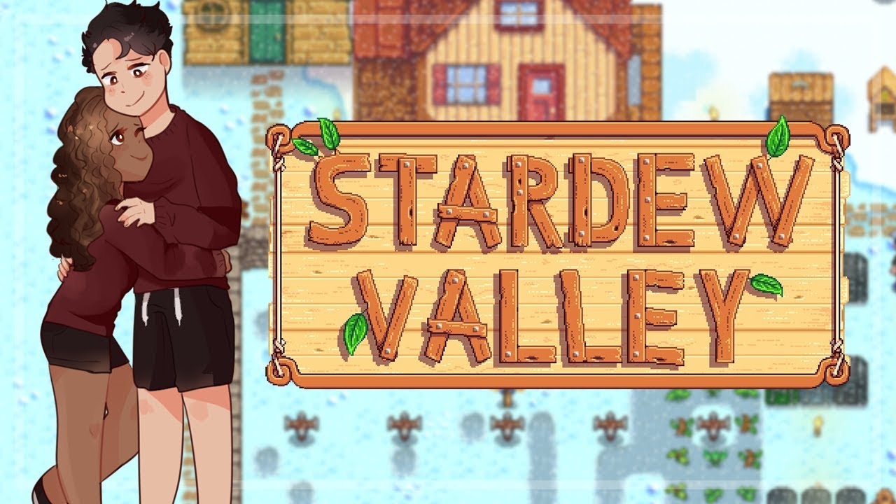 ASMR Stardew Valley #6 // Keyboard Clicks, Soft Talking, Mouse Clicks