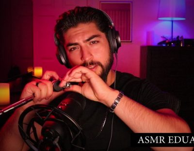 ASMR – Romantic Mechanic