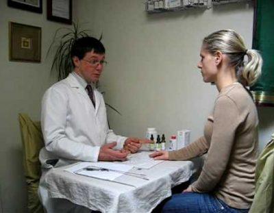 Dowsing Homeopathtic Treatment