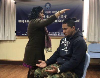 Nepal Pranic Healing